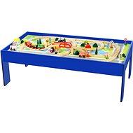 Hrací stôl 80 dielov - Herná súprava