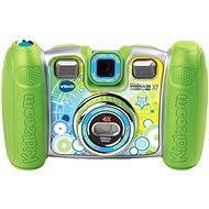 Vtech Kidizoom Twist Plus X7 zelená - Detský fotoaparát