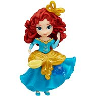 Disney Princess – Mini Bábika s doplnkami Fashion Change Merida - Bábika