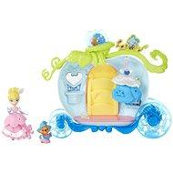 Disney Princess – Mini hracia súprava s Popoluškou - Herná súprava