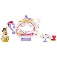 Disney Princess – Mini hracia súprava s Bellou - Herná súprava