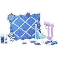 Play-Doh Vinci – Ľadové kráľovstvo s fialovým aplikátorom - Kreatívna súprava