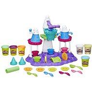Play-Doh - Zmrzlinový palác - Kreatívna súprava
