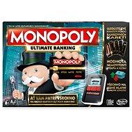 Monopoly E-Banking 2016 - Spoločenská hra
