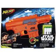 Star Wars – Seal Communicator Green Blaster - Detská zbraň
