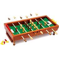 4ce56e78b39b1 Drevená hra Stolný futbal - Stolná hra | Alza.sk