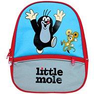 Bino Malý batoh s krtkom - Detský batoh