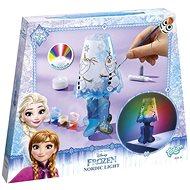 Totum Ľadové kráľovstvo – Rozprávková lampička - Kreatívna súprava