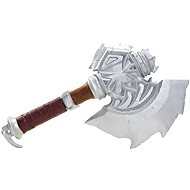 Warcraft – Durotanova sekera - Doplnok ku kostýmu