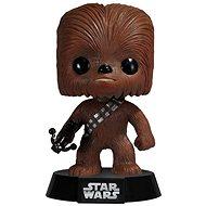 Funko POP Star Wars – Chewbacca - Figúrka