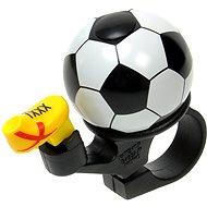 FirstBike futbal - Zvonček na bicykel
