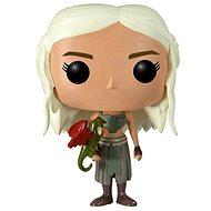 Funko POP Hra o tróny – Daenerys Targaryen - Figúrka