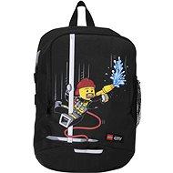 LEGO City školní batoh - Školský batoh