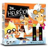 Dr. Heureka - Spoločenská hra
