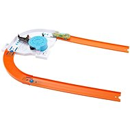 Hot Wheels - Track Builder Custom Turn Kicker