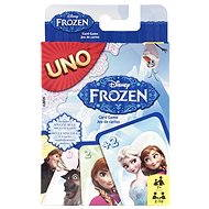 UNO Ľadové kráľovstvo - Kartová hra