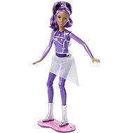Mattel Barbie – Hviezdna kamarátka - Bábika