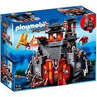 Playmobil 5479 Veľký ázijský hrad - Stavebnica