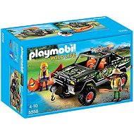 Playmobil 5558 Pickup - Stavebnica