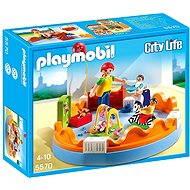 Playmobil 5570 Baby kútik - Stavebnica