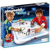 Playmobil 5594 Stolný ľadový hokej - Stavebnica