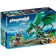 Playmobil 6003 Veľký drak - Stavebnica