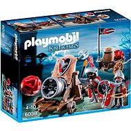 Playmobil 6038 Útočný kanón Sokolích rytierov - Stavebnica