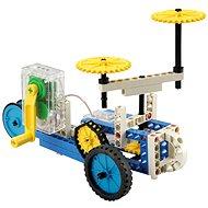 Solar - Electric Vehicle - Stavebnica