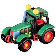 Mic-o-Mic – Malý traktor - Stavebnica
