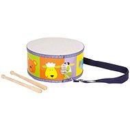 Bubon zvieratá - Hudobná hračka