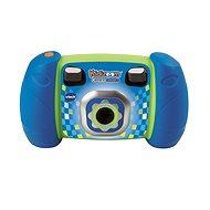 Vtech Kidizoom Connect – modrý detský fotoaparát - Fotoaparát pre deti