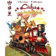 Cirkus na kolieskach - Kartová hra