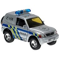 Mitshubishi - Polícia - Auto