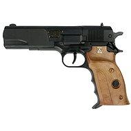 Kapslovka Powerman 22 cm - Detská zbraň