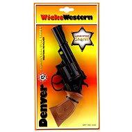 Kapslovka Denver 22 cm - Detská zbraň