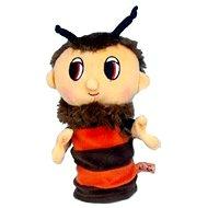 Včelie medvediky – Maňuška Brumda 24 cm - Plyšová hračka