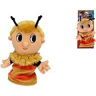 Príbehy včelích medvedíkov – Maňuška Čmelda 24 cm - Plyšová hračka