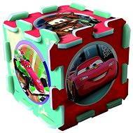 Penové puzzle – Cars - Puzzle