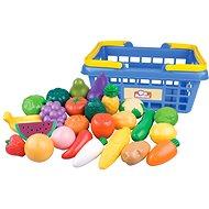 Nákupný košík - Herný set