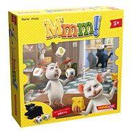 MMM! - Spoločenská hra
