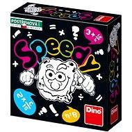 Speedy - Spoločenská hra
