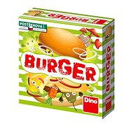 Burger - Spoločenská hra