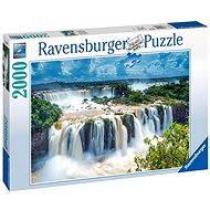 Ravensburger 166077 Vodopád - Puzzle