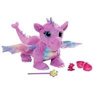 Baby Born - Chodiaci drak - Interaktívna hračka
