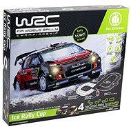 WRC Ice Rally Cup 1:43 - Autodráha