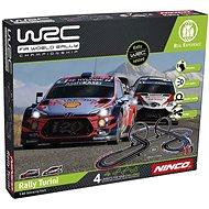 WRC Rally Turini 1:43 - Autodráha
