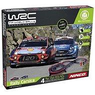 WRC Rally Corsica 1:43 - Autodráha