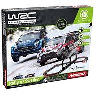 WRC Rally Sweden 1:43 - Autodráha