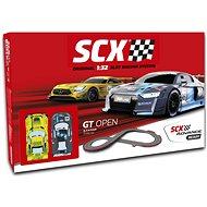 SCX Original GT Open - Autodráha