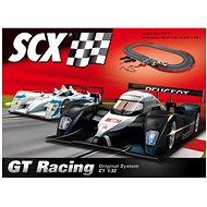 Autodráha SCX C1 GT Racing - Autodráha